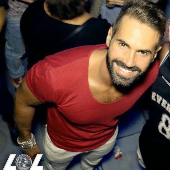 Dani Robles Real Name Pablo Bordes Sanchez Spanish Gayporn Actor By Men Gayporn Studio