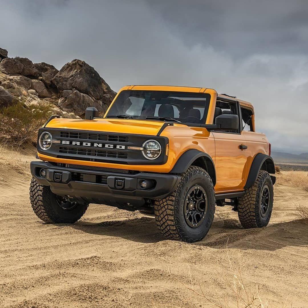 Cars N Luxury No Instagram New Ford Bronco Go Follow