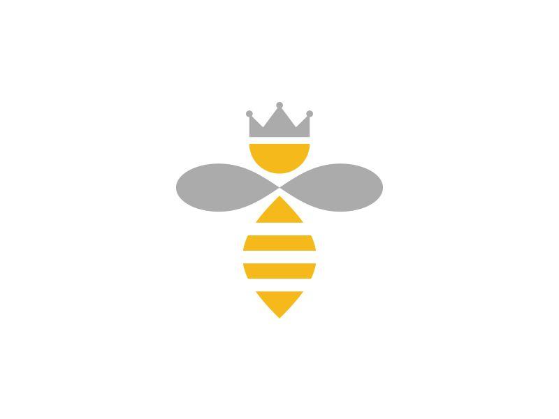 Queen Bee Logo be Sean Farrell … | Tatuajes | Pinte…