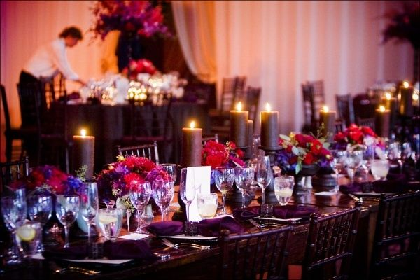 #table-settings  Photography: