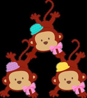 Cute Cliparts ❤  CIRCUS GIRLY 2 P1 - Minus