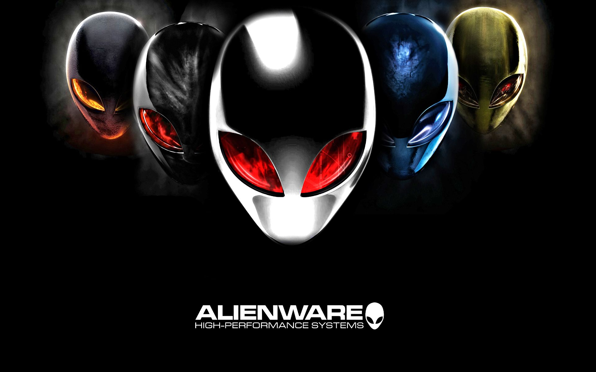 Alienware In 2019 Alienware Black Hd Wallpaper Hd Wallpaper