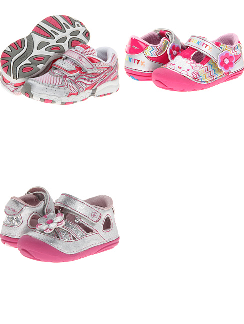 Saucony Kids, Stride Rite, Stride Rite at Zappos. Free shipping, free returns, more happiness!