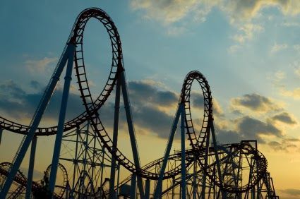 The 6 Roller Coasters In The World That Will Surely Give You A Chill
