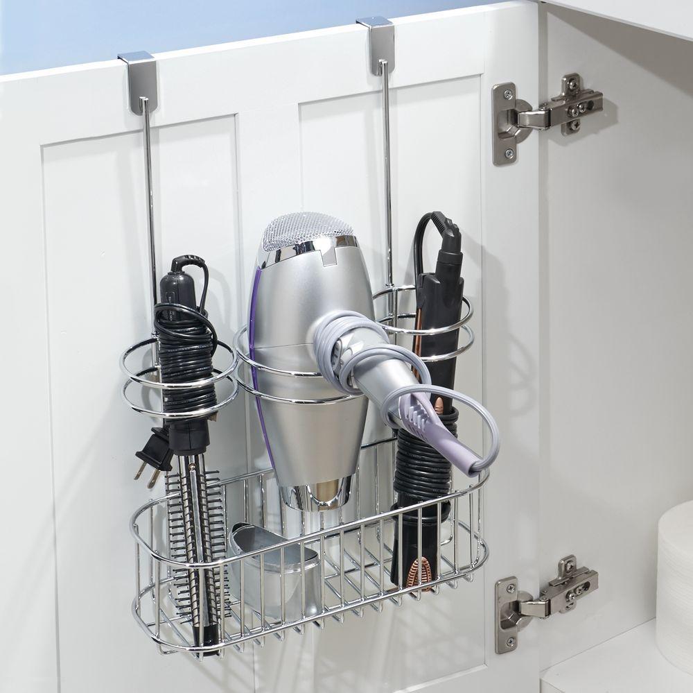 5 Easy Bathroom Organization Hacks