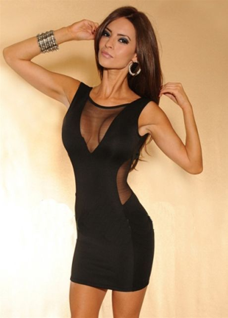 tight short black dresses - Google Search | create | Pinterest ...