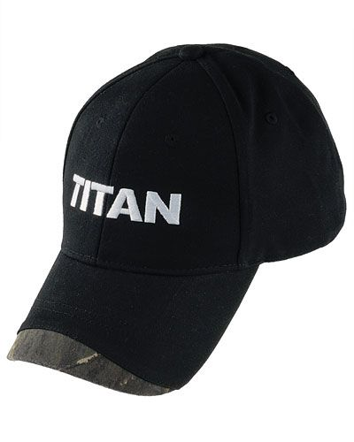 ce5554c7926 Nissan Online Company Store - TITAN Visor Camo Accent Cap. Find this Pin and  ...