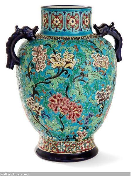 vente 9732 arts d coratifs du xxe si cle et design paris 02 09 2012 porcelana pinterest. Black Bedroom Furniture Sets. Home Design Ideas