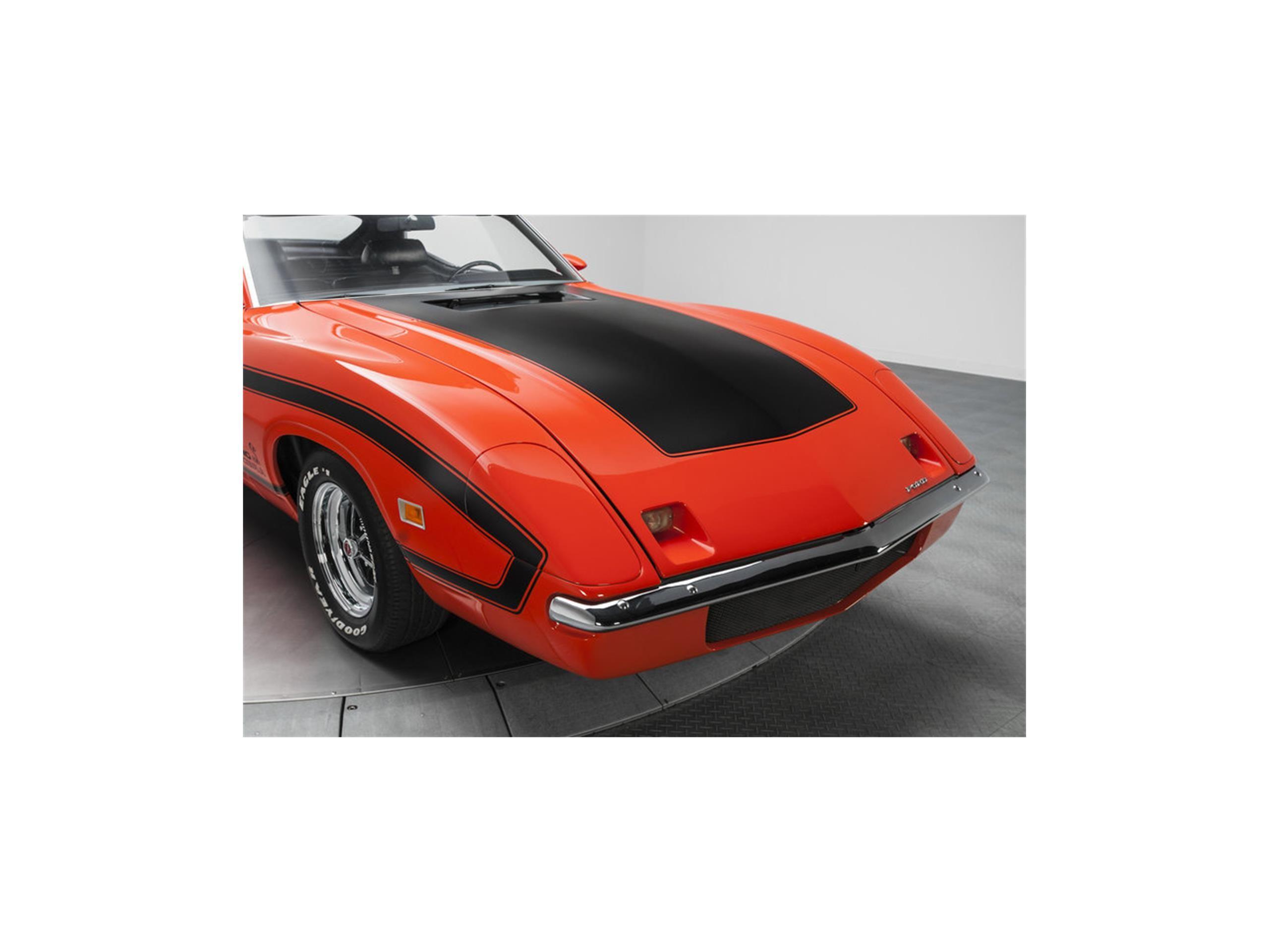 1970 Ford Torino King Cobra for sale Listing IDCC