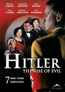 Hitler The Rise of Evil - Christian And Sociable Movies