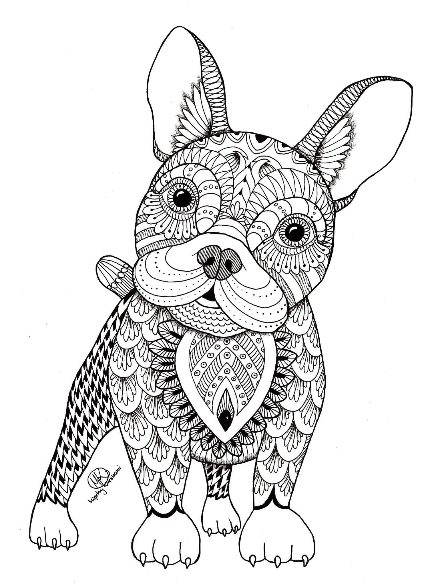 Scontent Flhr2 1 Fna Fbcdn Net V T31 0 8 Fr Cp0 E15 Q65 12087889 898359970241557 233493413205222 Animal Coloring Pages Mandala Coloring Pages Dog Coloring Page