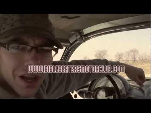 1958 Corvette Barn Find Video