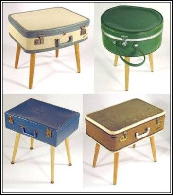 8 neat diy projects foot stools stools and craft suitcase foot stool see all 8 diy projects httpmyhoneysplace solutioingenieria Choice Image