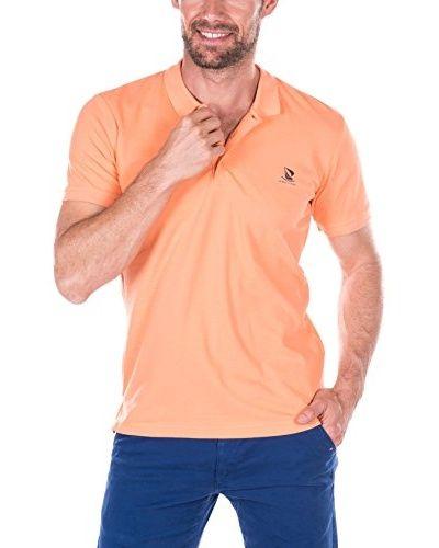 Giorgio Di Mare Poloshirt ZZZ [orange]