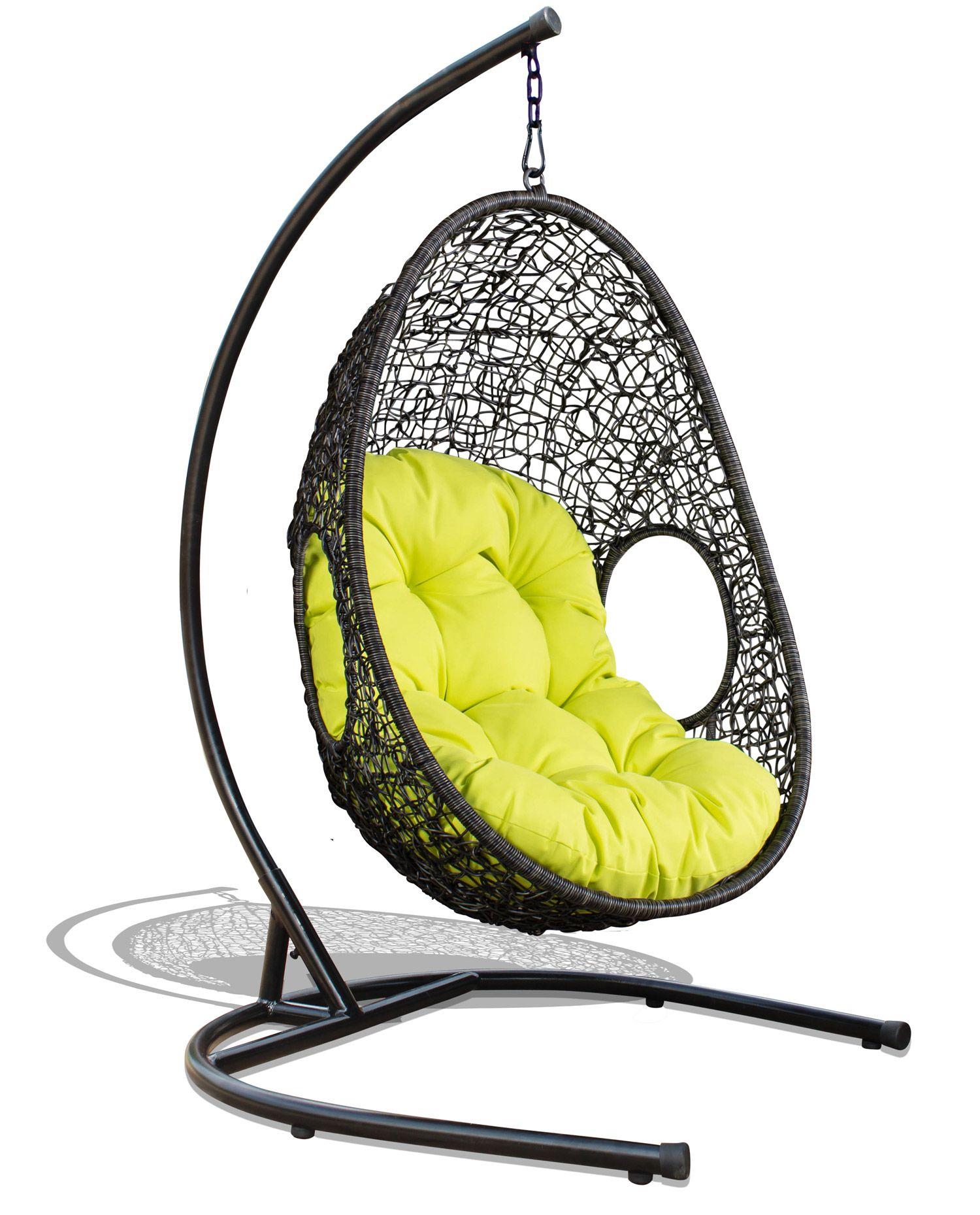 купить Подвесное кресло luton hanging chairs pinterest