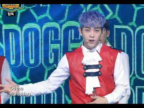 Topp Dogg - TOPDOG, 탑독 - 탑독, Show Champion 20140709