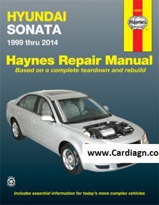 pin by karla bufka on car repair pinterest car repair hyundai rh pinterest co uk diy auto repair manuals Haynes Auto Repair Manuals
