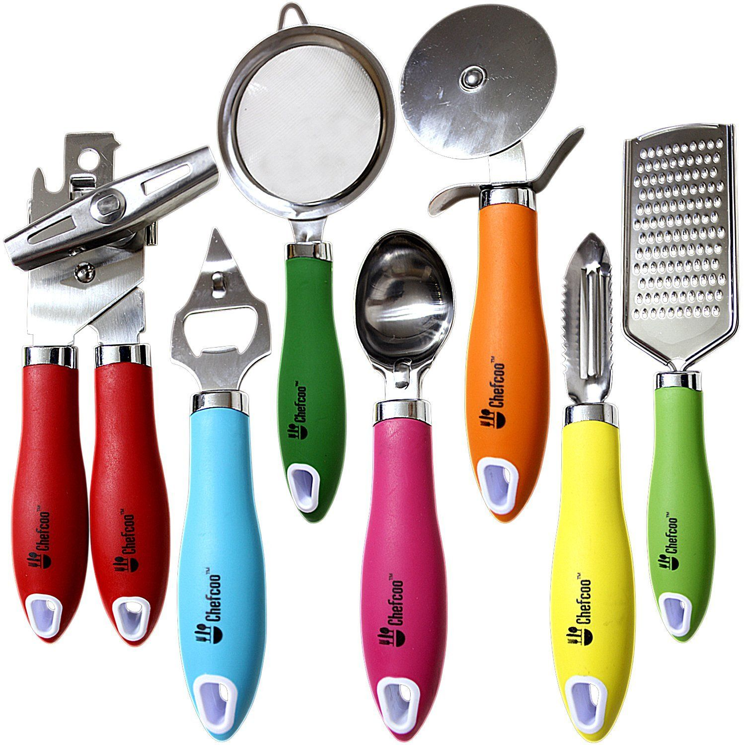 Amazon.com: Kitchen Gadgets Utensils Cooking Tools Set By