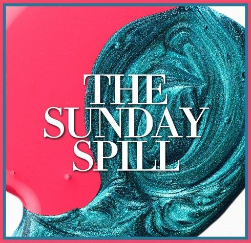 the sunday spill - Google Search