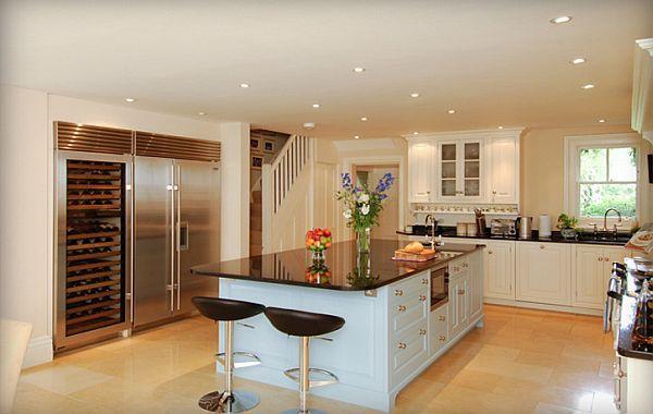Modern Small Kitchen Inspiration  Kitchen Design  Pinterest Simple Www Kitchen Designs Layouts Decorating Design