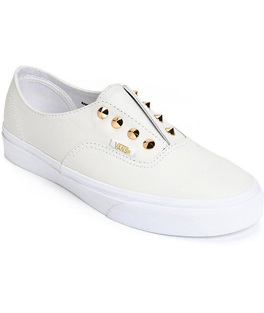 white vans womens