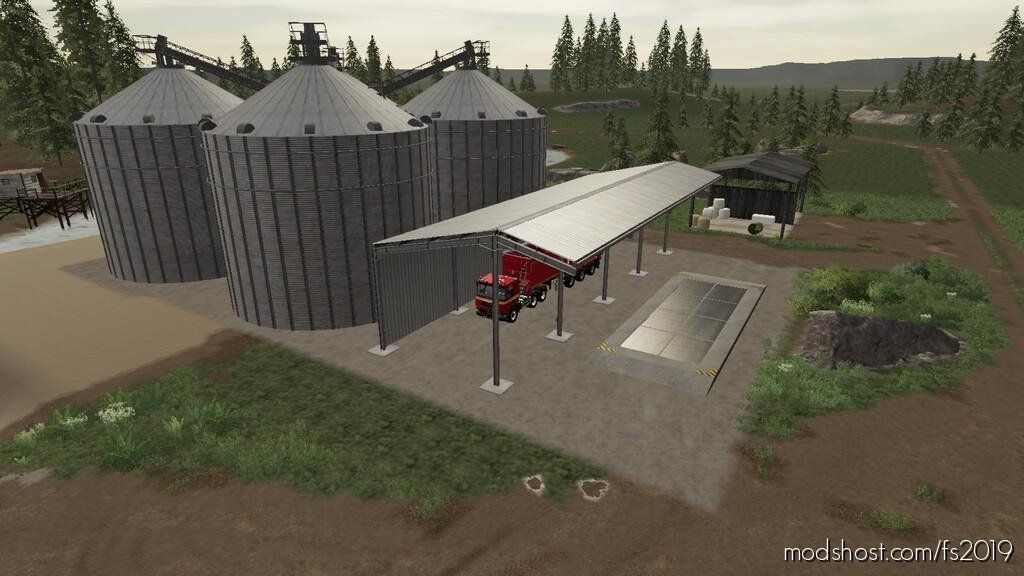 7e71e43d0a1f7bd766b709cd10f7d36b - How To Get Grain Out Of Silo Farming Simulator