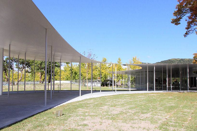 Shade Ideas for Your Outdoor Space Steel canopy