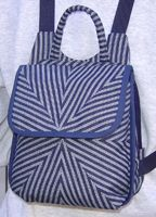 The Odyssey Backpack Pattern ~ $12.00 This is a backpack which can ...