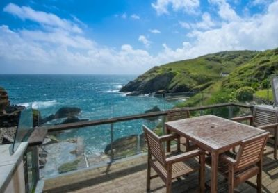 Holiday Home In Portloe Cornwall Holiday Cottage Compare Holidays In Cornwall Holiday Cottage Holiday Home