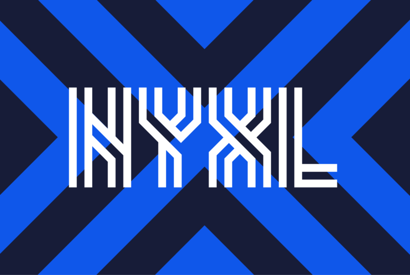 Nyxl Is The First Esports Team To Call New York Home As One Of The Contenders In The New City Based Overwatc Design Working Overwatch Email Marketing Strategy