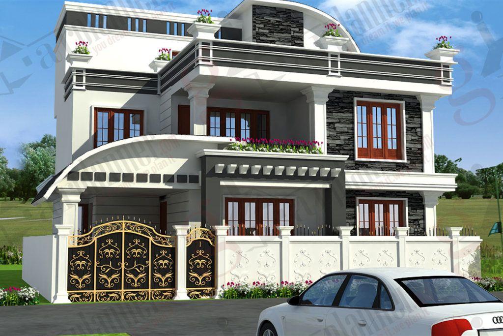 design house plan home delhi india designs online july download ...