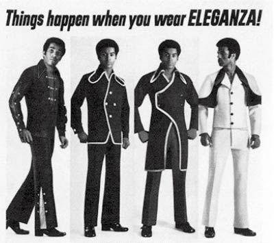 Abbigliamento uomo anni 70 80 immagini