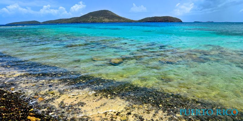 Tamarindo Beach Best Beaches In Culebra Island Puerto Rico
