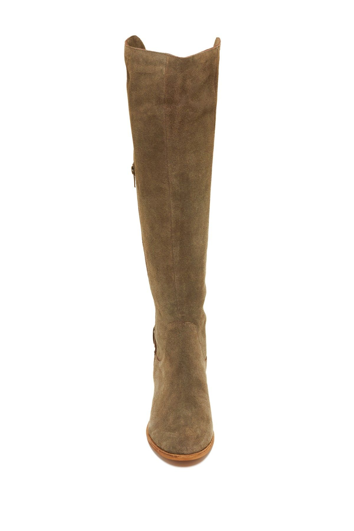 Polly Tall Suede Boot by Splendid on @nordstrom_rack