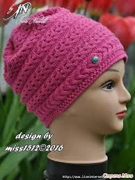 картинки по запросу вязаные шапки для женщин для пожилых фото