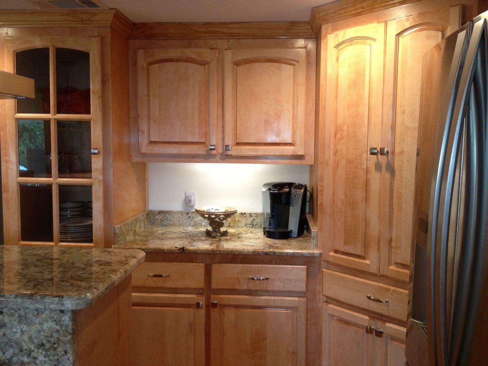 Hawaii Granite Kitchen Inspirations Kitchen Transformation Beautiful Kitchens