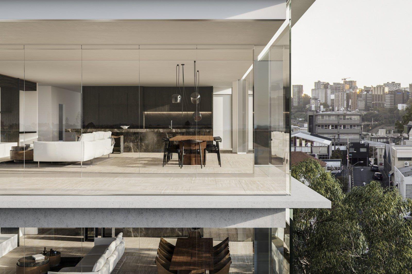 EDITION - Penthouse Luxury