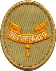 Image result for second class rank for bsa