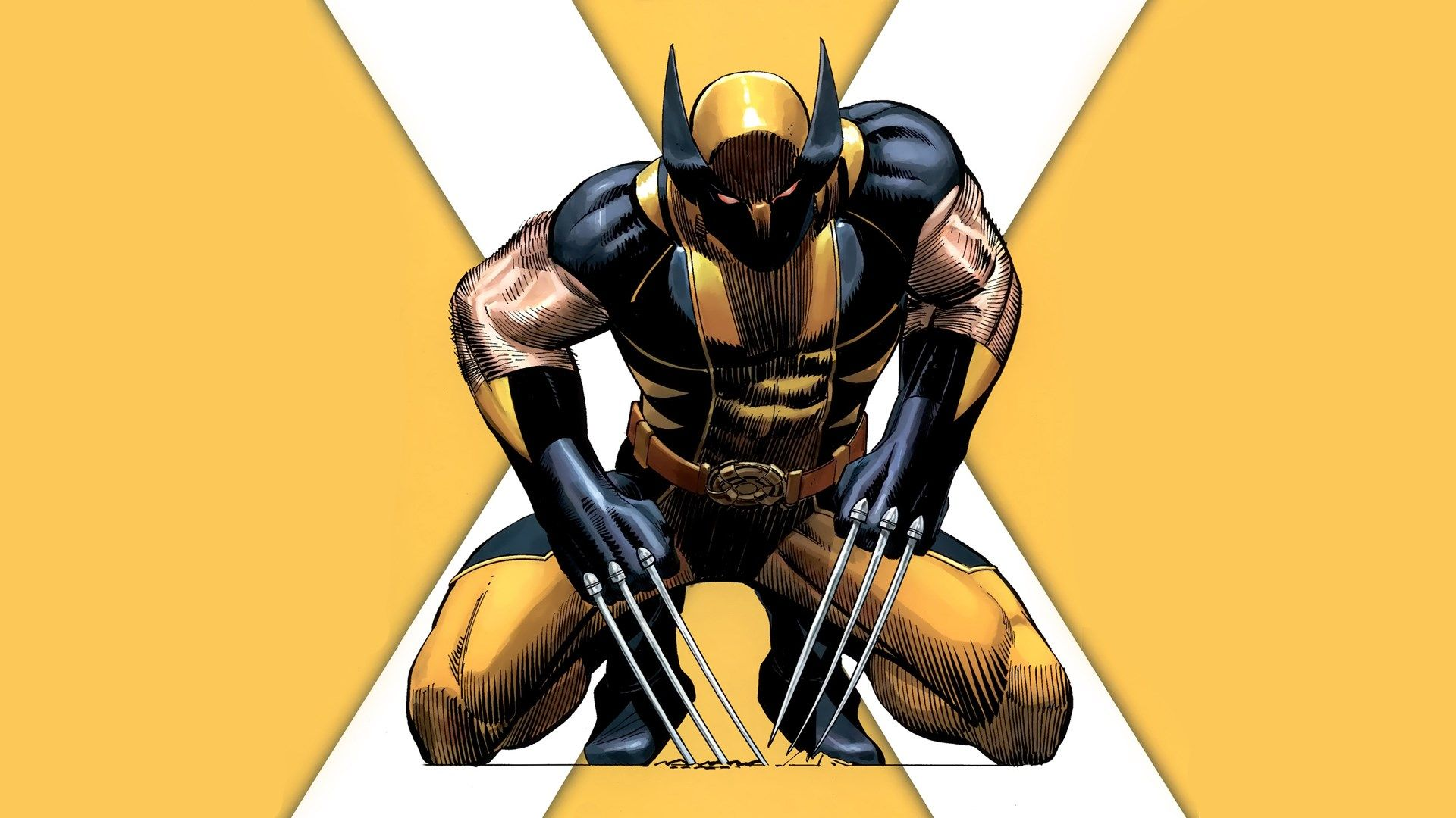 2017 03 25 High Resolution Wallpapers wolverine picture
