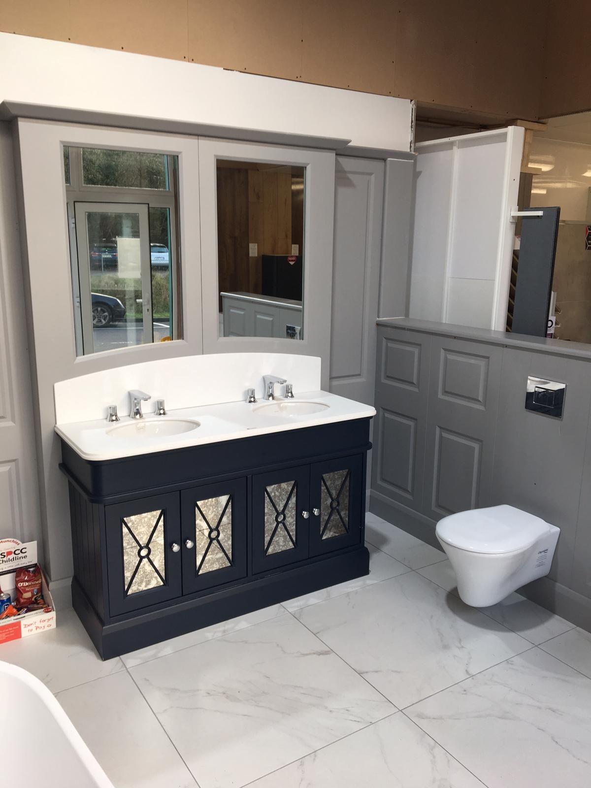 Vanity Unit Cork Vanity Units Bathroom Suites Bathroom Store