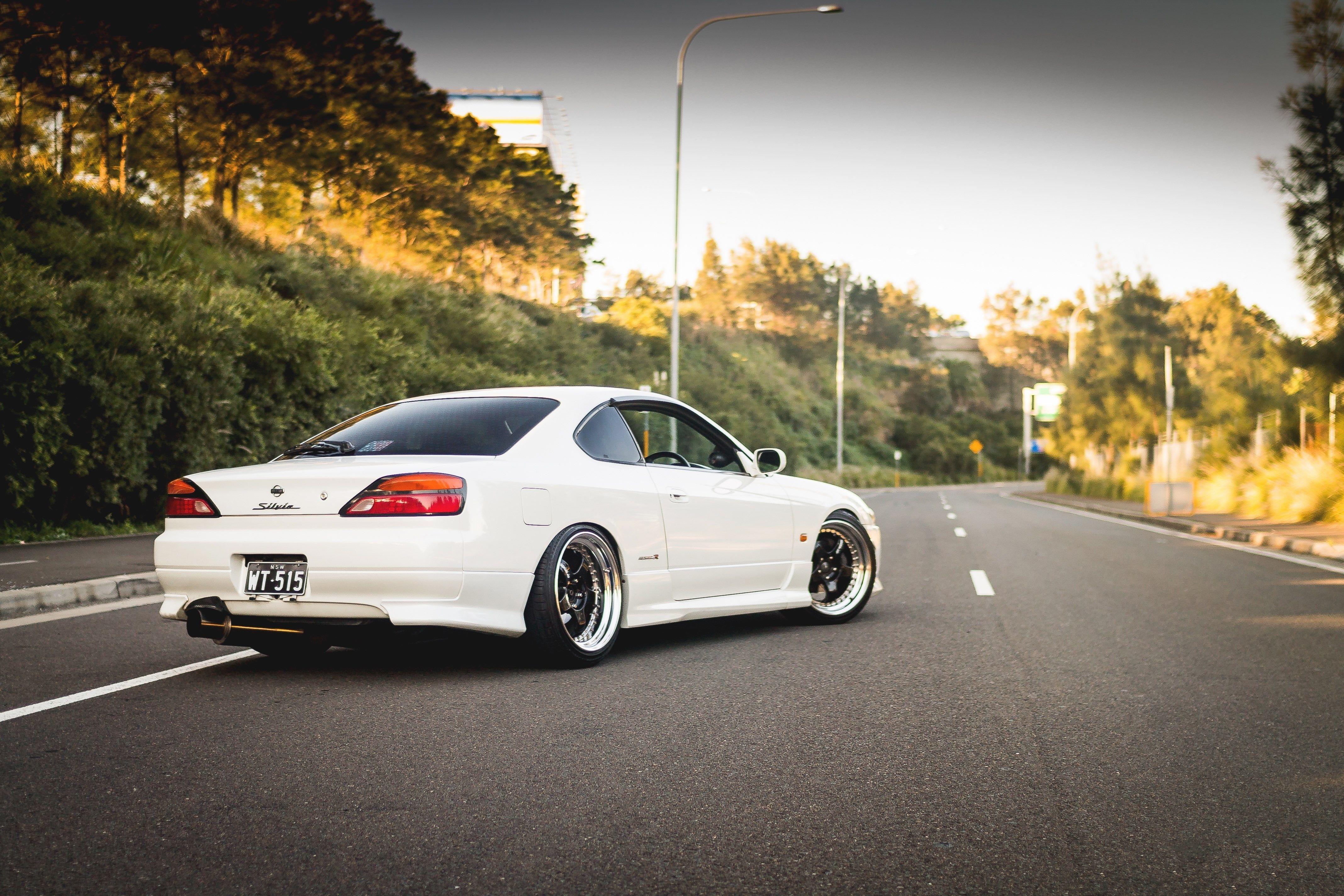 Nissan Silvia S15 Wallpaper Full Hd 2656 Kb Banks Gill