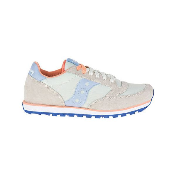 saucony jazz low pro women