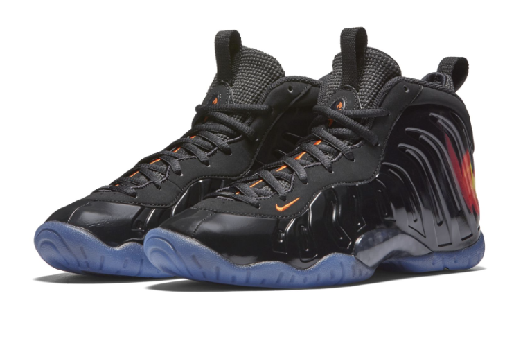 bb0a2af226e56 Official Images Of The Nike Air Foamposite One Halloween