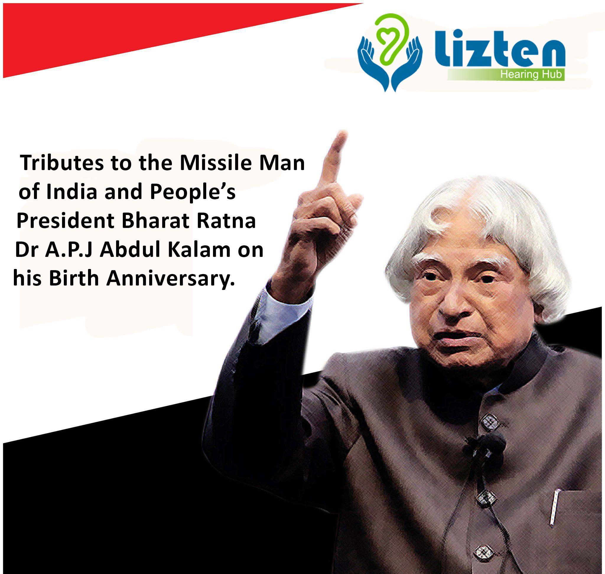Happy Birthday Dr APJ Abdul Kalam Students day, Abdul