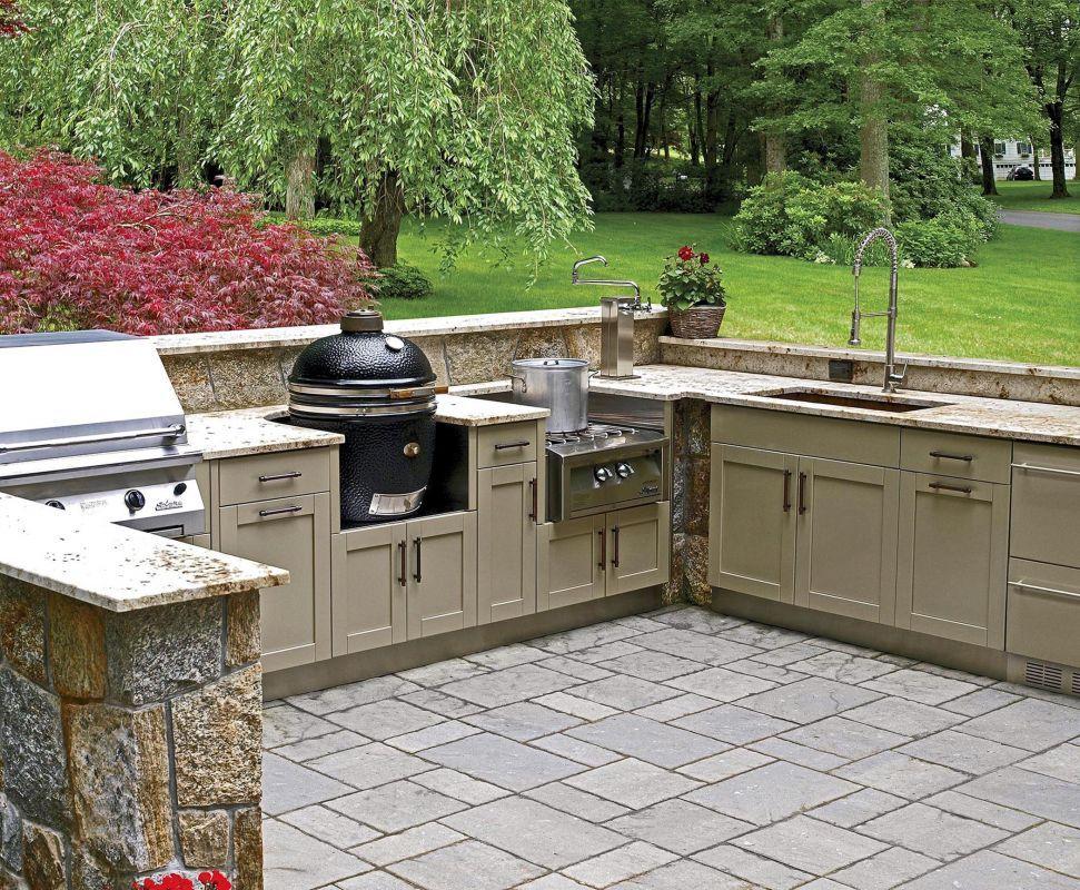8 Outdoor Kitchen Designs Ideas Plans Outdoor Kitchen Island Outdoor Kitchen Cabinets Outdoor Kitchen Appliances