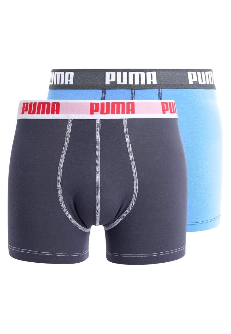 calzoncillos boxer algodon puma