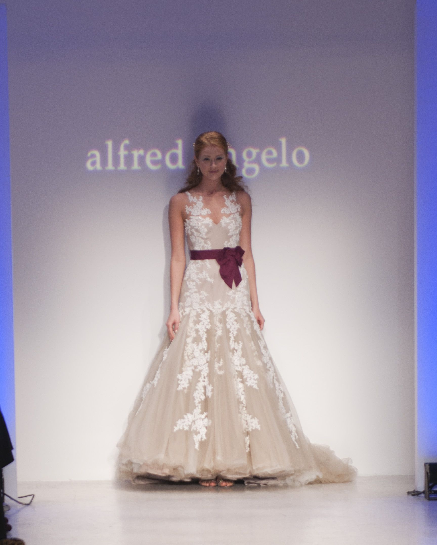 Alfred Angelo 2013 Bridal Gown Designs
