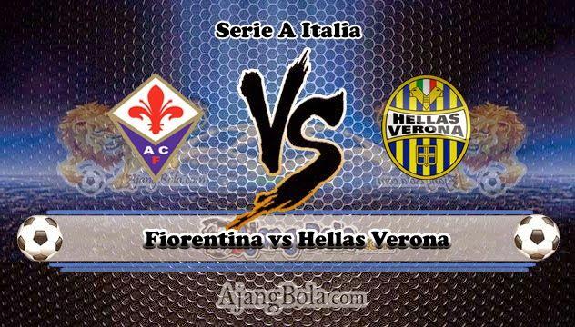 Fiorentina Vs Hellas Verona - Fiorentina 1 1 Hellas Verona ...