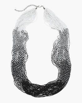 Chico's Elsa Multi-Strand Necklace