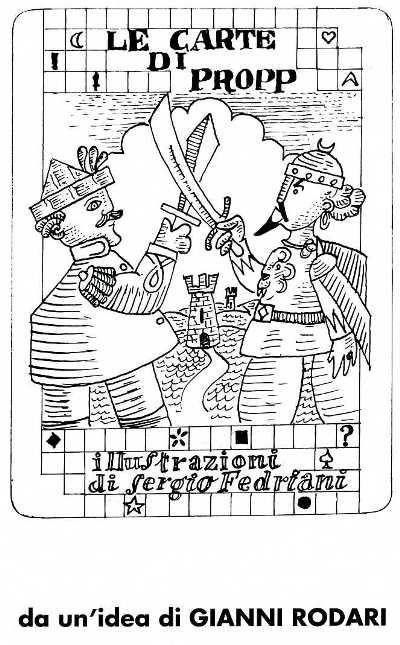 le carte di propp miti leggende fiabe e favole pinterest